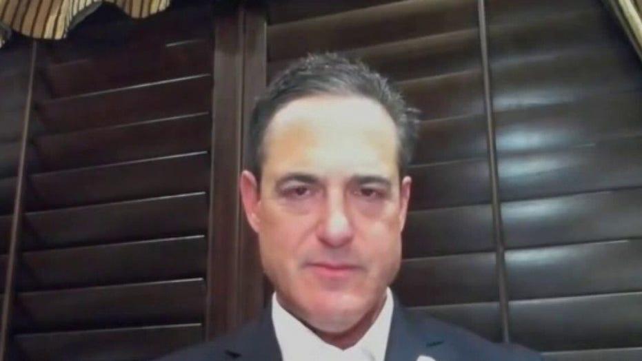 'Woke' California district attorney Gascón, Gov. Newsom slammed over early prison releases