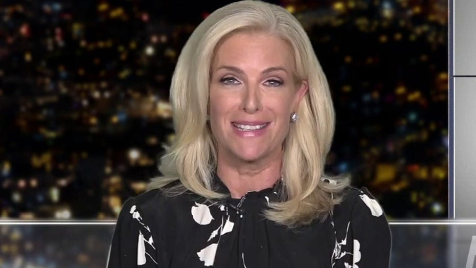 Janice Dean calls for Cuomo to be held accountable: I will 'raise my voice until I don't have one anymore'