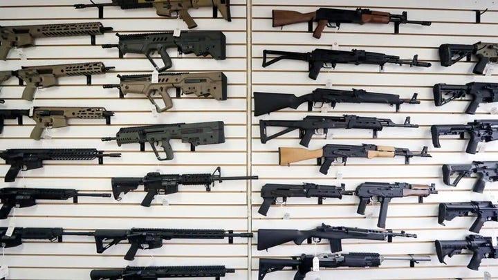 Media ignite gun control debate
