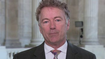 Rand Paul rips FBI's 'suicide by cop' classification of baseball park shooting: 'Unsupported by the facts'