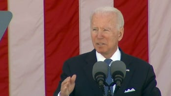 Biden admin hasn't released 14,000 hours of security footage from January 6