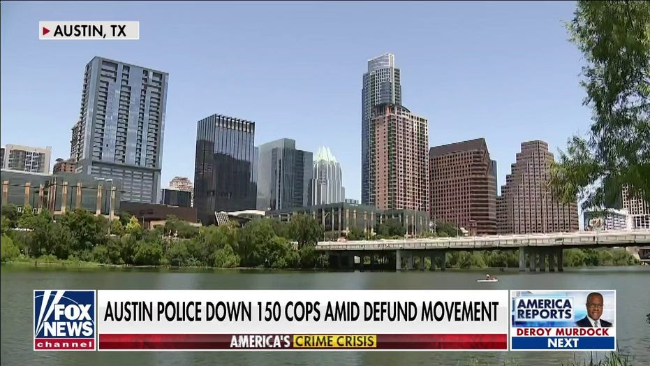 Soros group pours $500k into campaign to oppose reinstating Austin police units that were defunded