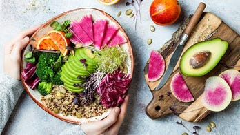 Nicole Saphier: Should you consider a plant-based diet?