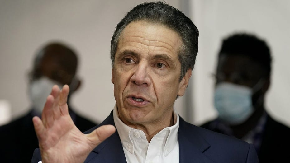 NY nursing home whistleblower: Cuomo's order was 'ridiculous'