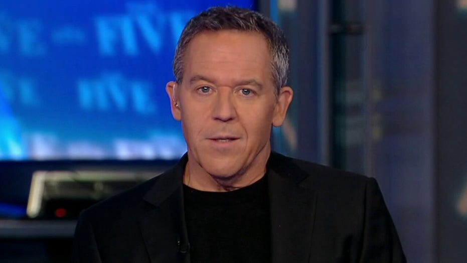 Gutfeld on the politics of late-night comedy