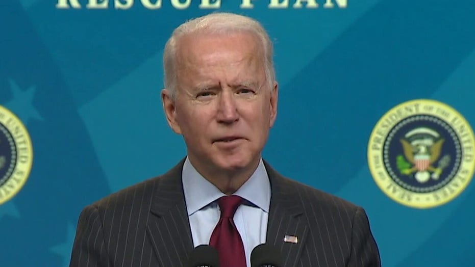 LIVE UPDATES: Joe Biden pays tribute to lives lost during coronavirus pandemic