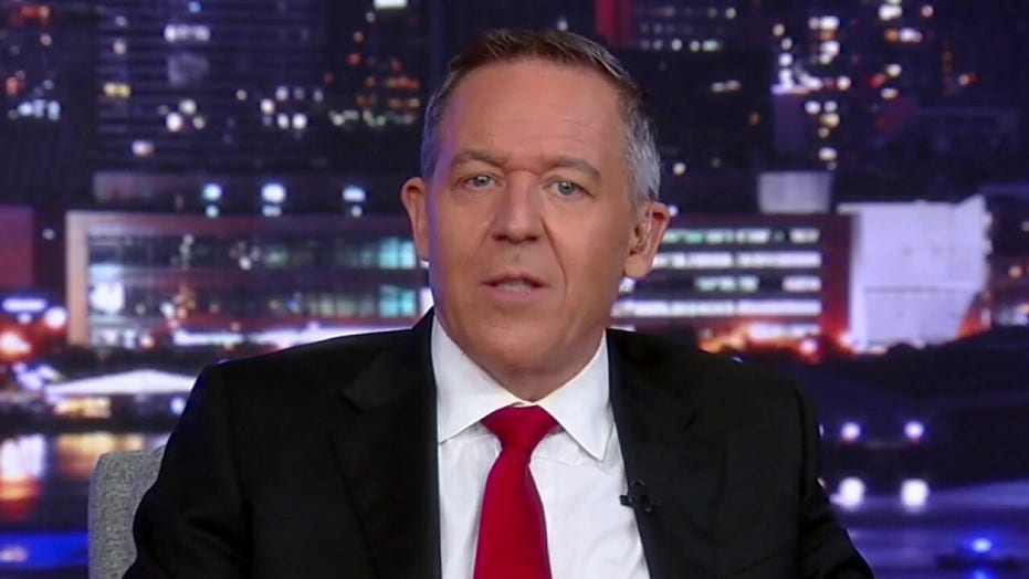 Greg Gutfeld: Getting rid of activity quotas would stop forcing cops to chase minor violations
