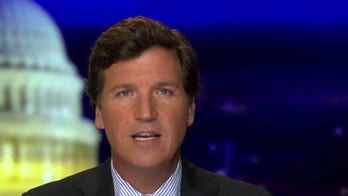 Tucker Carlson: The elites want COVID-19 lockdowns to usher in a 'Great Reset' and that should terrify you