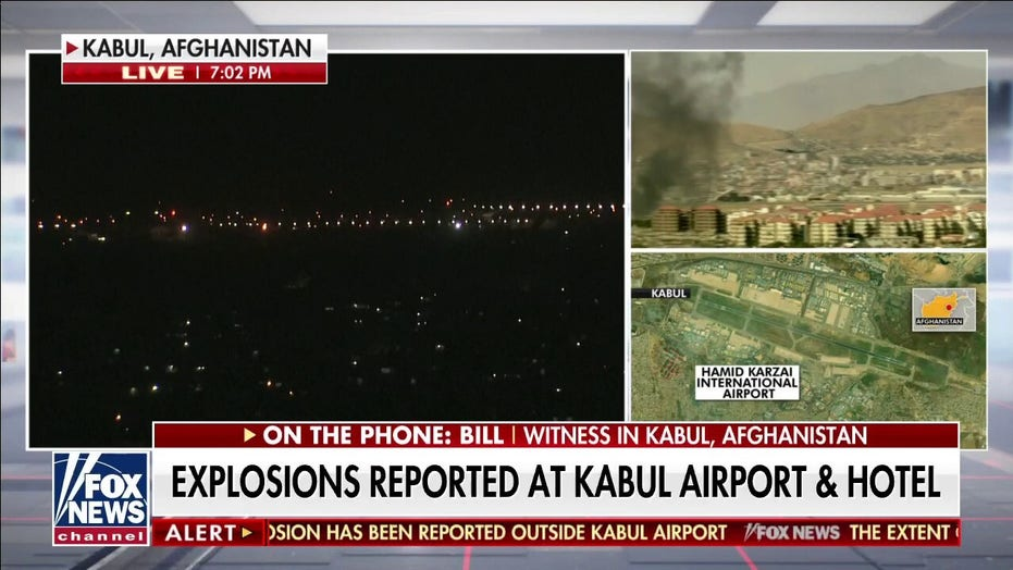 Baron Hotel in Afghanistan: What we know
