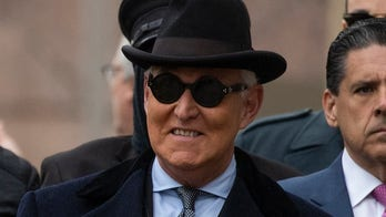 Roger Stone sentenced to 3 years for lying, witness tampering as case roils DOJ