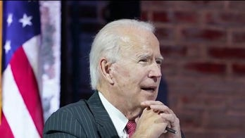 Will the Biden campaign take legal action to force transition process?