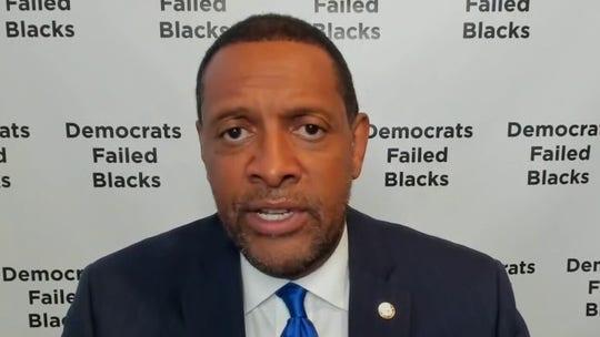 Vernon Jones praises Trump's 'Platinum Plan' for Black America