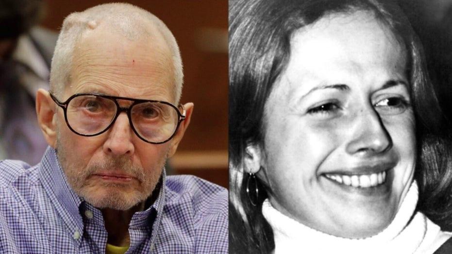 Real estate heir Robert Durst on trial for murder