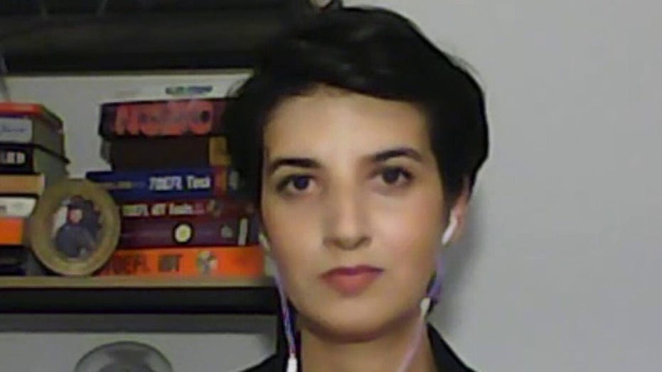 Female journalist who fled Afghanistan describes the horrors of the Taliban: 'Their actions are unforgivable'