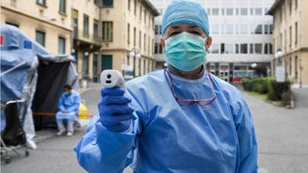 Comparing coronavirus pandemic to past outbreaks of major illnesses