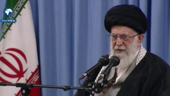Iran's supreme leader calls for Israel's destruction in Twitter screed on anti-Israel holiday