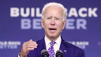 Mercedes Schlapp: Biden won't answer on court packing -- but Dems appear to draw inspiration from socialists