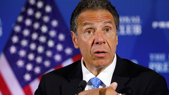 Cuomo expands coronavirus testing to include George Floyd protesters