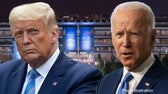 Media goes wild over Trump, Biden dueling town halls