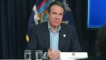 New York health website deletes Cuomo's order linked to nursing home fatalities