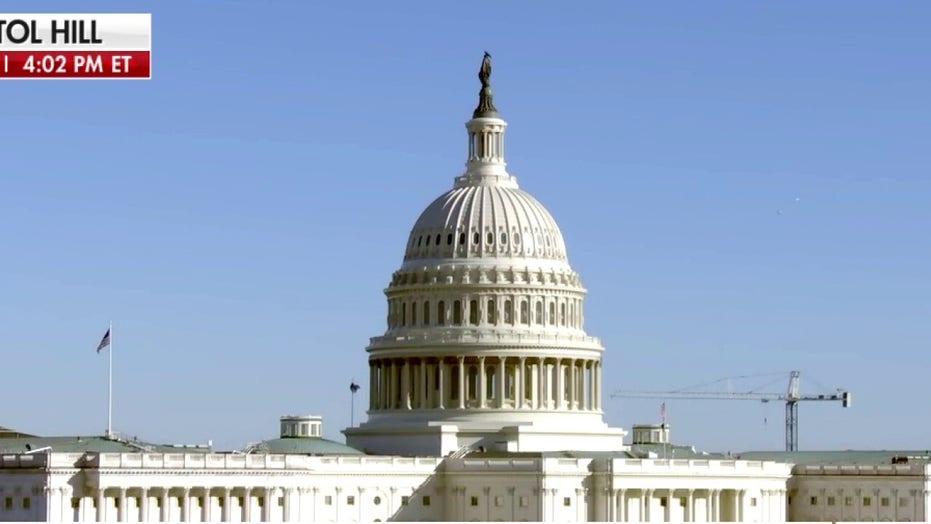 Senate Democrats scramble to shore up votes for COVID relief bill