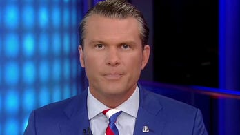 Pete Hegseth: America is wide open just as the Democrats want it