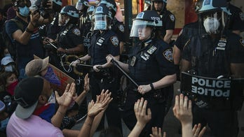 Jason Nichols: George Floyd protests – A long time coming. Why they won't end soon