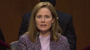 Michael Goodwin: Amy Coney Barrett confirmation hearing frustrates Dems unable to 'Kavanaugh' a Superwoman