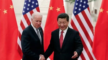 White House calls for 'new approach' to national security challenges to 'prevail' in competition with China