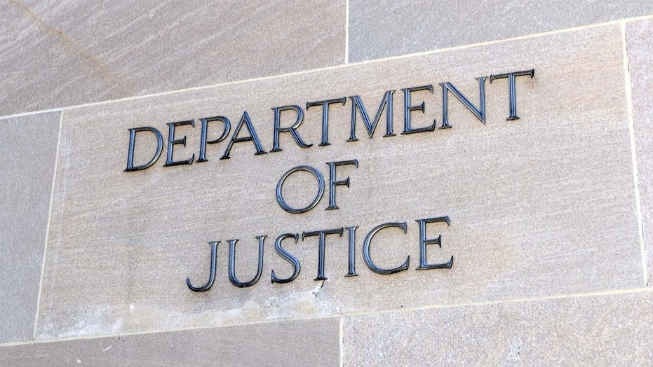 Top DOJ national security official stepping down amid communication record controversy