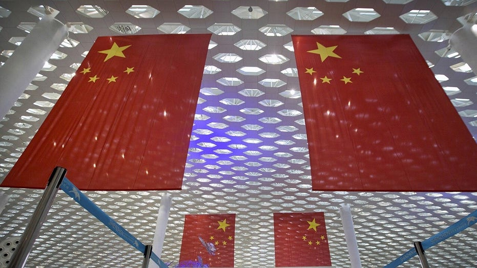 'Sunday Morning Futures' on Trump's Big Tech lawsuit, US-China relations