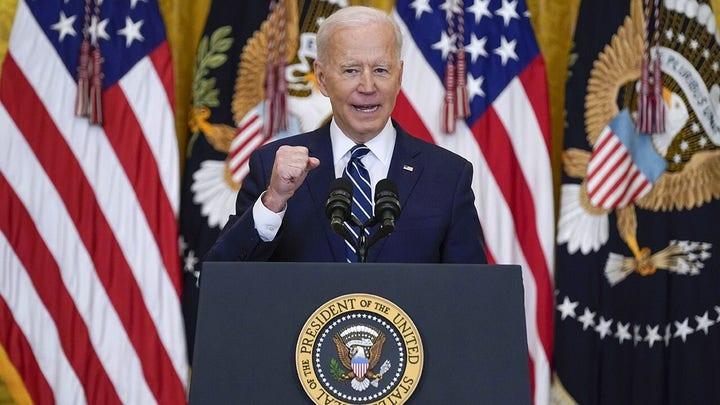 Biden's border policies 'empowering drug smugglers': JD Vance