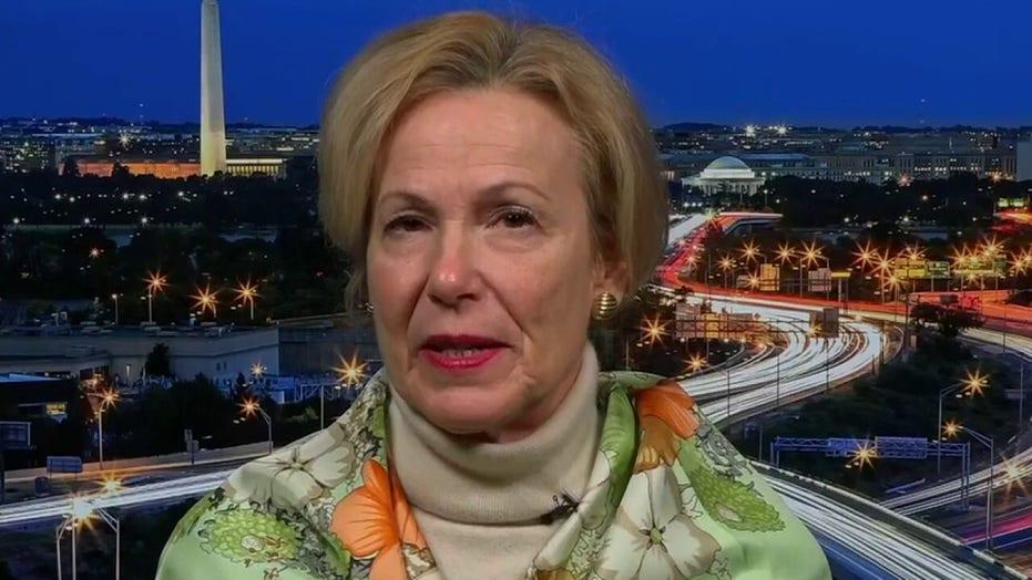 Dr. Deborah Birx on Trump no longer considering quarantine for New York, New Jersey and parts of Connecticut�