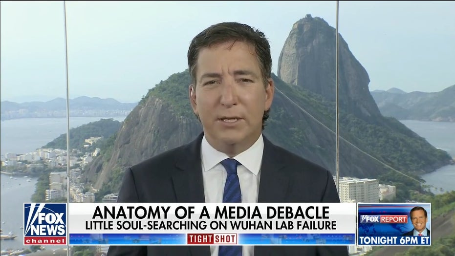 Glenn Greenwald tears into CNN, Jim Acosta for questioning IG credibility: Peddling 'outright fabrications'