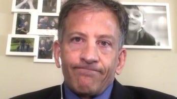 Daniel Hoffman: China's spying — US intel community needs to keep up pressure