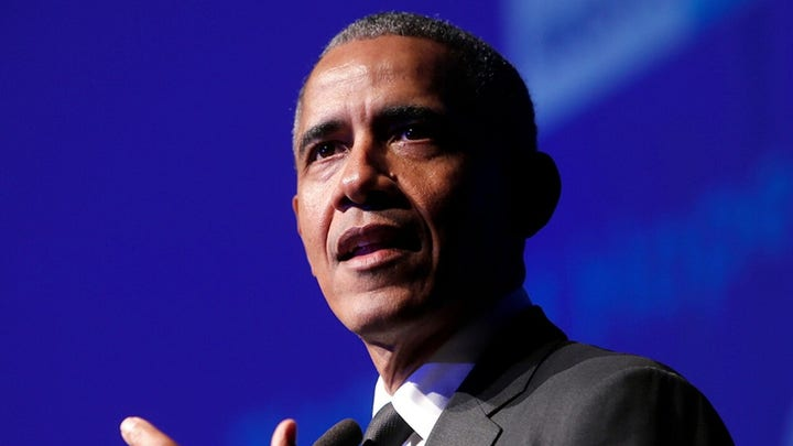 Obama slams DOJ decision to drop Flynn case