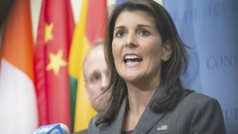Nikki Haley: 'Harsh reality' is Bernie Sanders will be Budget Committee chairman