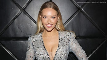 SI Swimsuit model Camille Kostek talks blacking out with Rob Gronkowski after appearing on the cover
