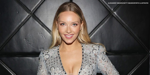 SI Swimsuit model Camille Kostek returns for upcoming issue: It's 'one of the most honorable things that I do'.jpg