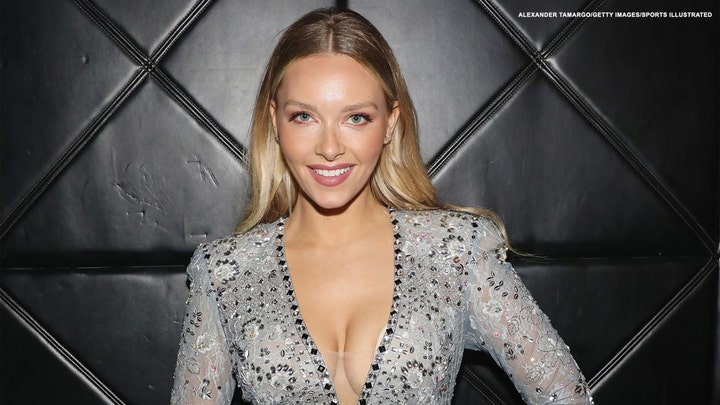 SI Swimsuit model Camille Kostek talks appearing in mag: 'I always have to work through that first bikini'