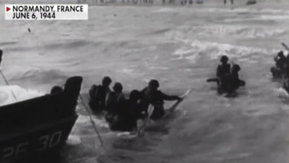 Callista and Newt Gingrich: Remembering D-Day – they risked everything in biggest gamble of World War II