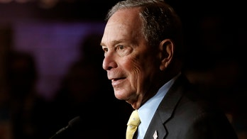 Does Bloomberg have a chance at becoming the Democratic nominee?