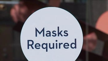 Some police in Arkansas refuse to enforce coronavirus mask orders because they lack the manpower