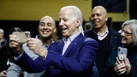 Laura Ingraham: Joe Biden's 'lagging campaign' lacks 'the Obama magic' -- and money
