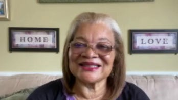 Dr. Alveda King on calls for peaceful protests over George Floyd's death