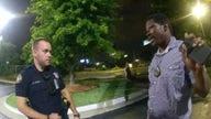 Rayshard Brooks killing: Former Atlanta Officer Garrett Rolfe charged with murder