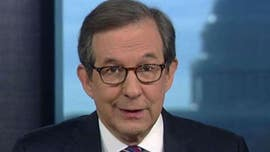 Chris Wallace: Twitter going down a dangerous 'slope' with Trump fact-checking