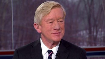 Bill Weld suspends long-shot primary challenge against Trump