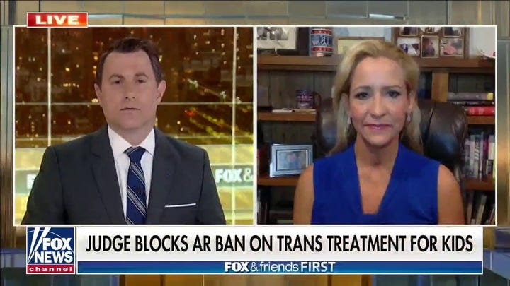 Arkansas AG to appeal Federal judge decision to block state from banning youth transgender treatment