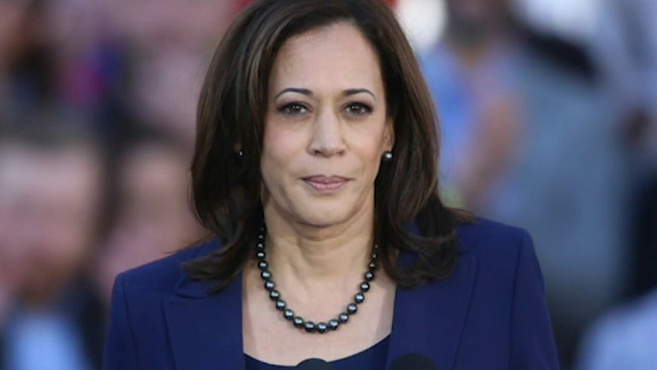 Harris staff says climate, economy among 'main drivers' of migration after Guatemala president blames US
